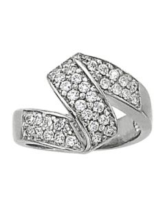 Diamond Fashion - 14K White Gold - Style 82486