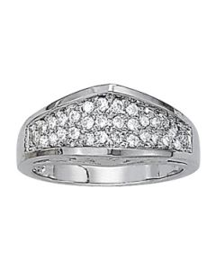 Diamond Fashion - 14K White Gold - Style 82480